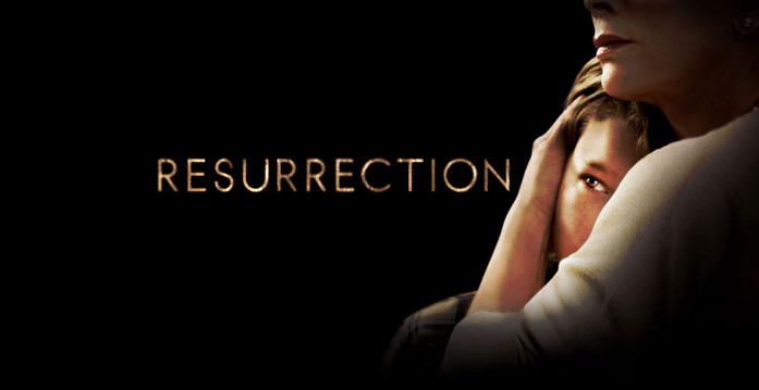 Série: Resurrection