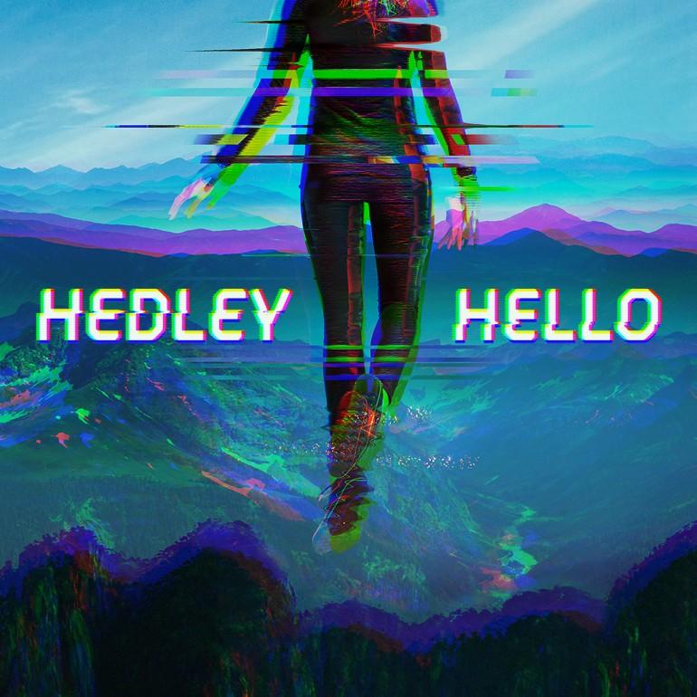 indicação musical da semana hedley hello