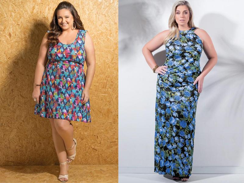 Conheça o melhor webshop brasileiro de moda plus size