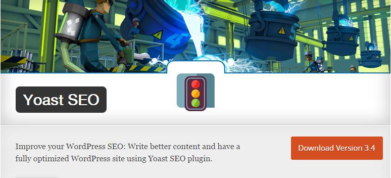yoast-seo 10 Plugins Para WordPress Que Você Precisa Conhecer