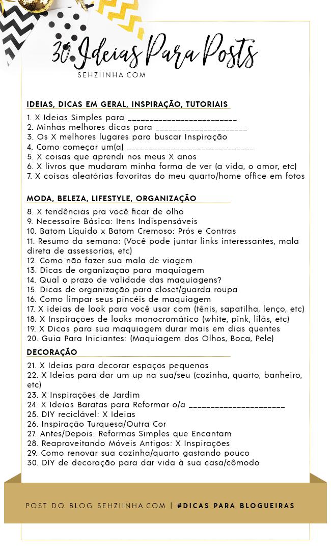 30-ideias-para-post-no-blog-by-sehziinha-2